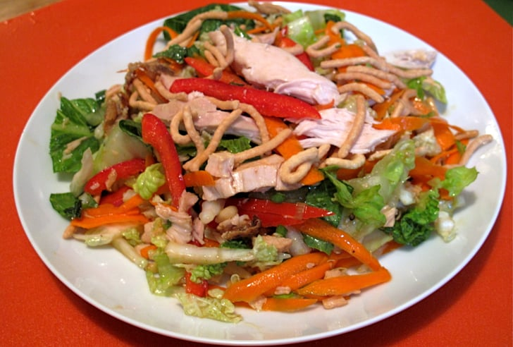 Photo Gallery: Asian Chicken Salad