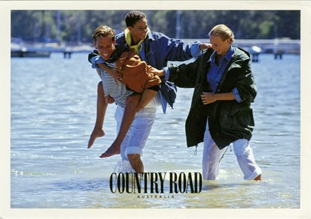 Isn't It Iconic: Snoop Through Country Road's Amazing Campaign Archives