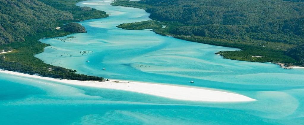Best Beaches in Australia 2018