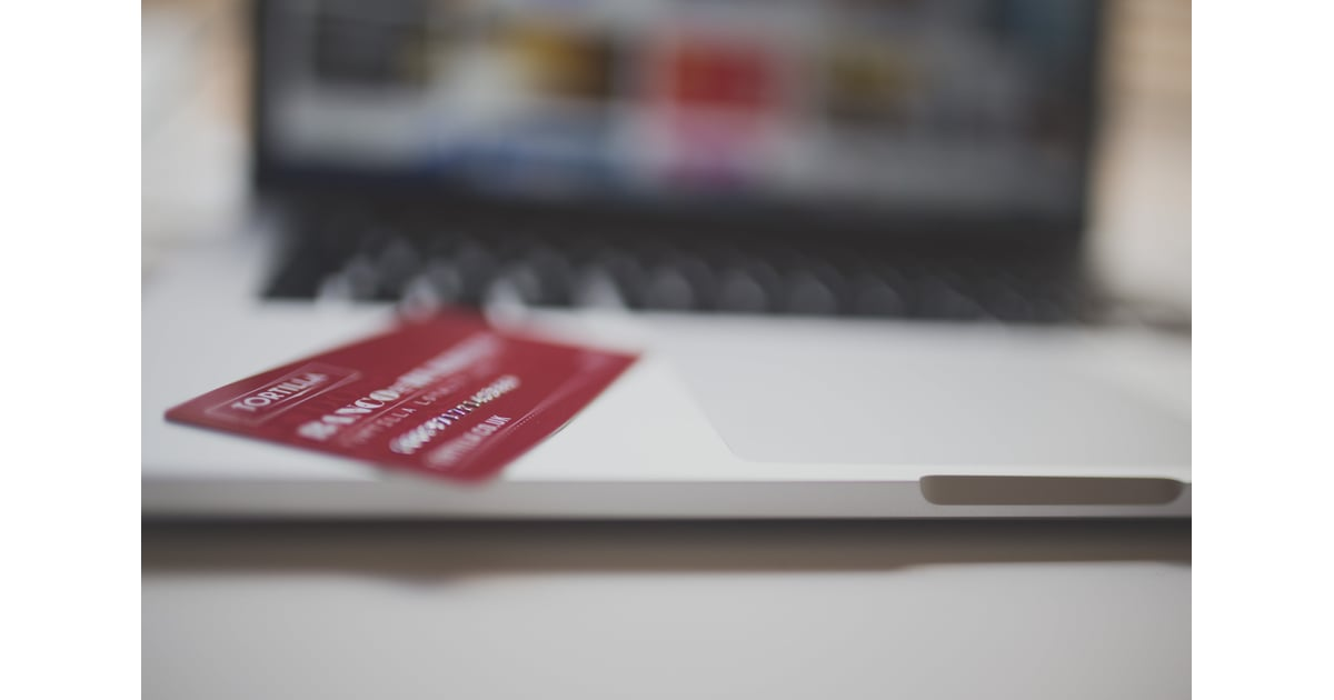 Use a Rewards Credit Card Instead of a Debit Card | How to Live Frugally | POPSUGAR Smart Living ...