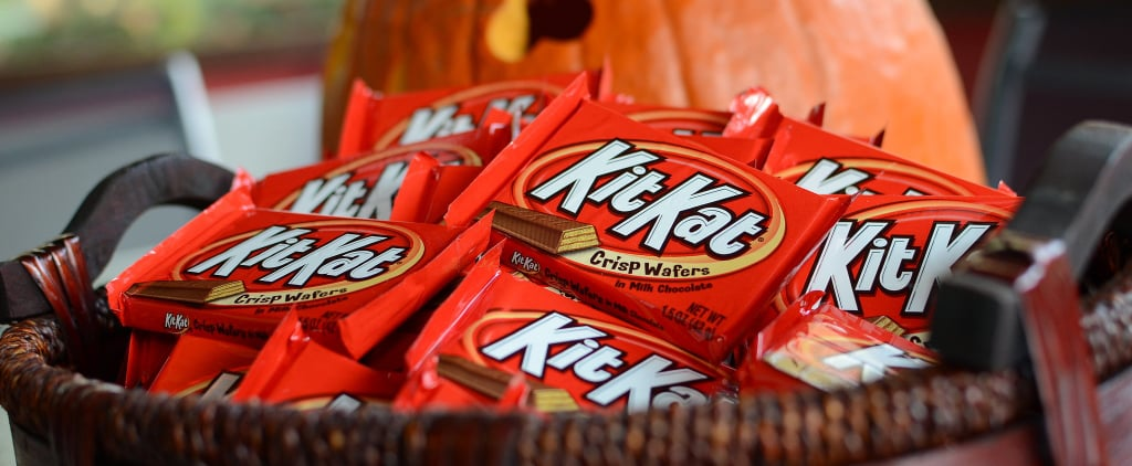 The Top Halloween Candy Ranked From Worst to Best