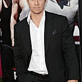Mark Wahlberg will star in American Desperado, a film adapted from the biography American Desperado: My Life — From Mafia Soldier to Cocaine Cowboy to Secret Government Asset, to be directed by Peter Berg. Wahlberg will play a gangster-turned-drug lord.