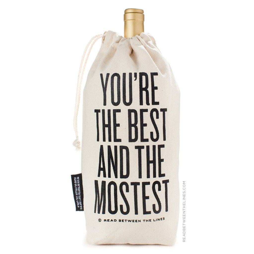 Clever Wine Bag