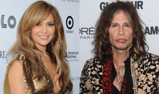 American Idol May Sign Jennifer Lopez and Steven Tyler as New Judges