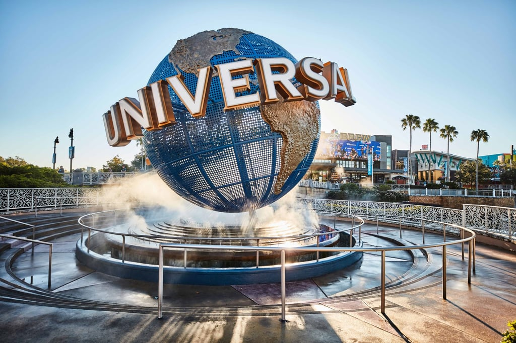 What to Know About Universal Orlando's Reopening Plans