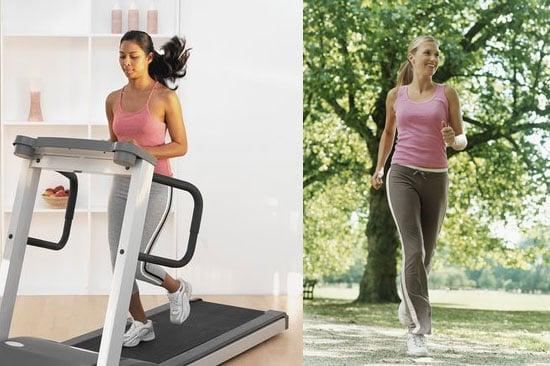 Indoor vs. Outdoor Workouts