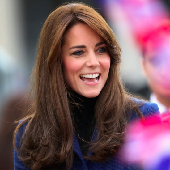 Kate Middleton Beauty Products