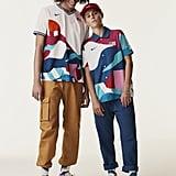 Team USA 2020 Olympic Skateboarding Uniforms