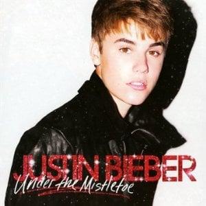 Justin Bieber, Under the Mistletoe ($11)