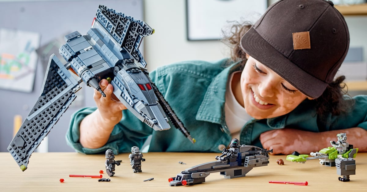 The 14 Lego Star Wars Sets That Are New in 2021, Including Darth Vader's Helmet.jpg
