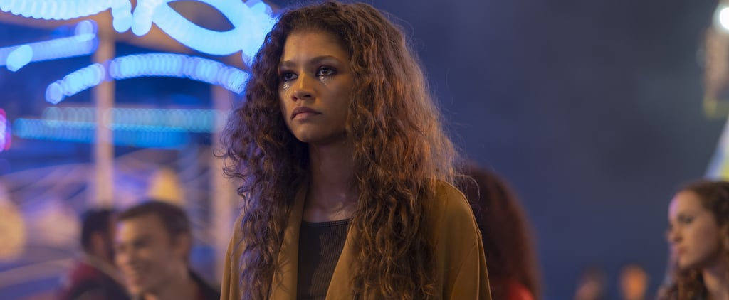 Does Rue Have Bipolar Disorder on Euphoria?