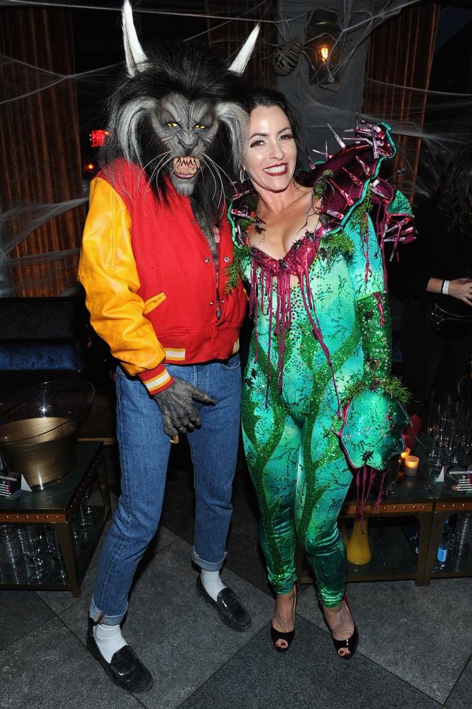 Heidi Klum's Halloween Costume 2017 | POPSUGAR Celebrity Photo 6