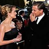 2009: They Share a Laugh at the Golden Globes
