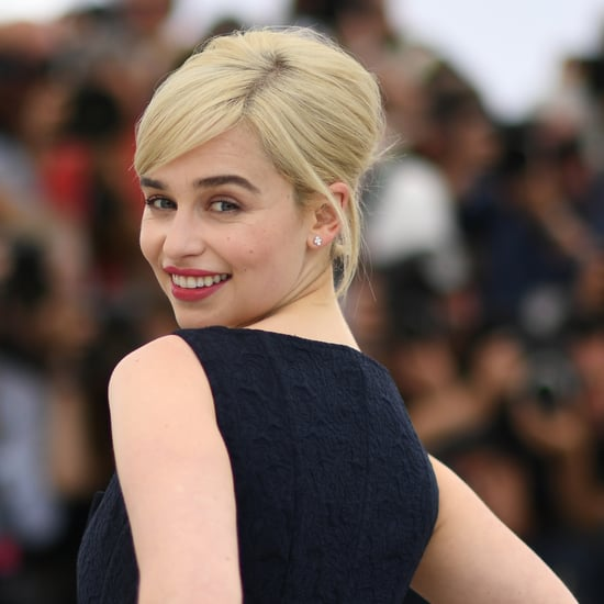 Emilia Clarke's Best Hairstyles Over the Years