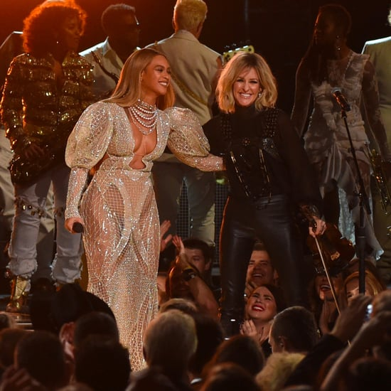 Beyonce's Performance at the CMA Awards 2016