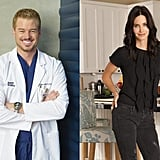 McSteamy and Jules