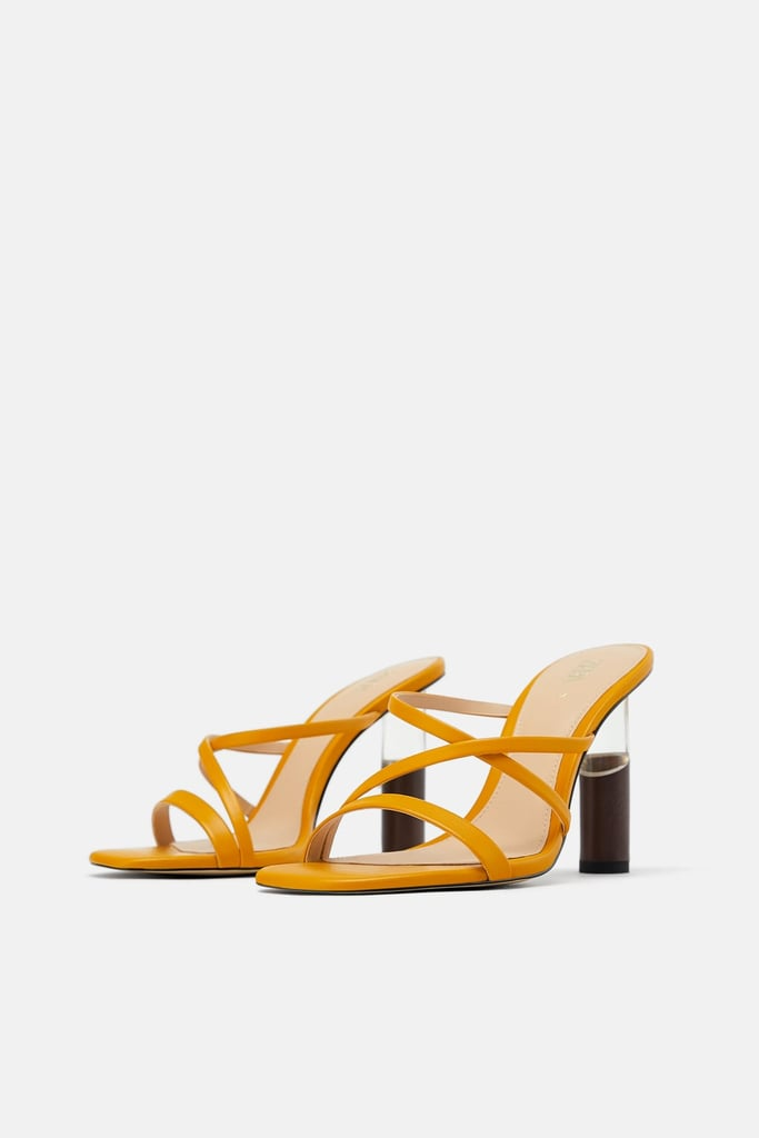 These Are the Best Spring Sandals of 2019 — Here's How to Style Them