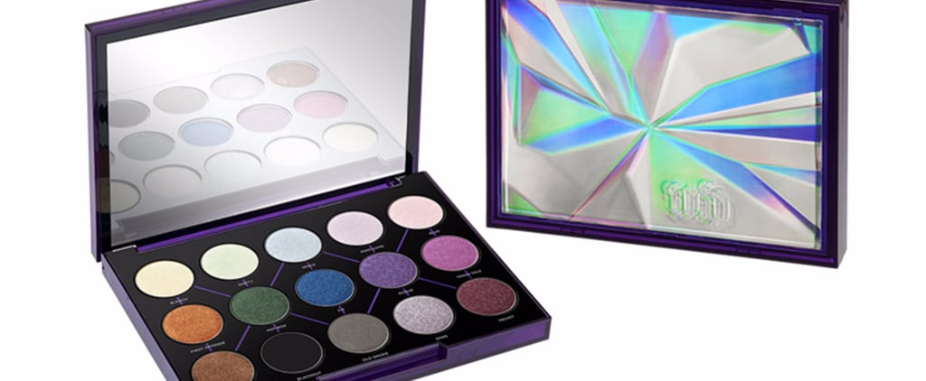 Everything You Need to Know About Urban Decay's New Distortion Palette — Including Swatches!