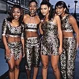Beyoncé Knowles, 1998