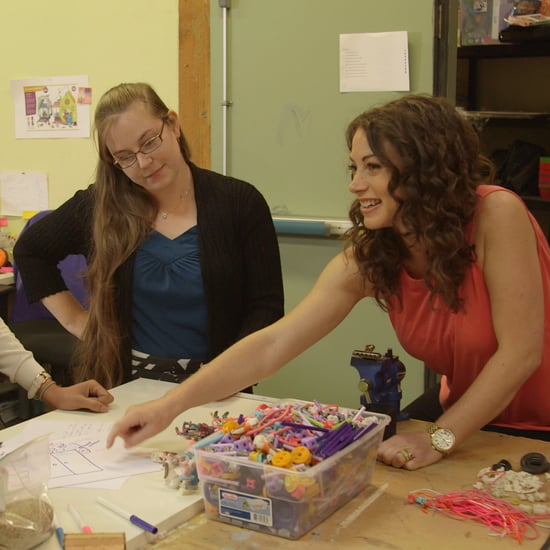 Goldieblox's Debbie Sterling Speaks Out About Women in Tech