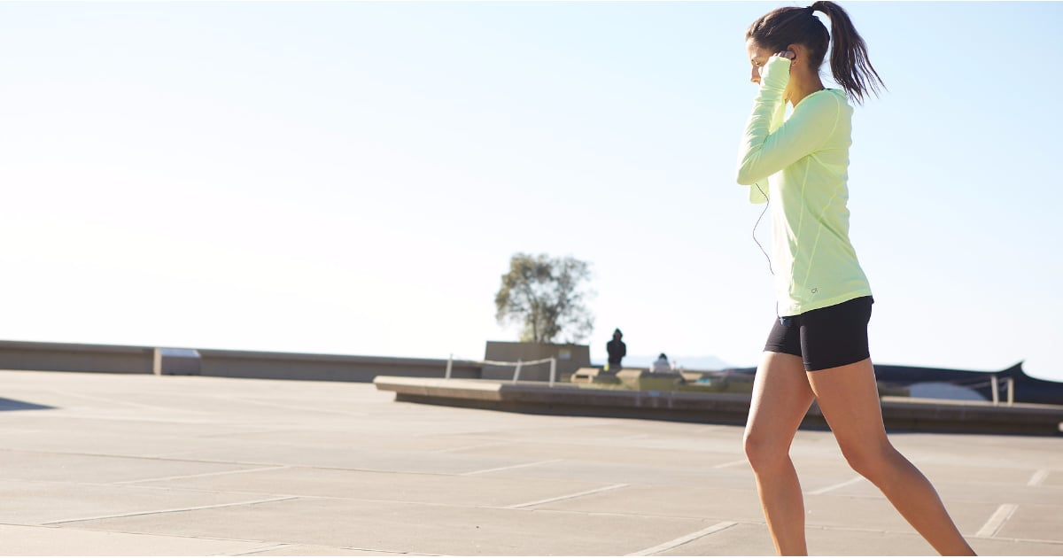 These 5 Tips Will Make Running Feel Easier, We Promise