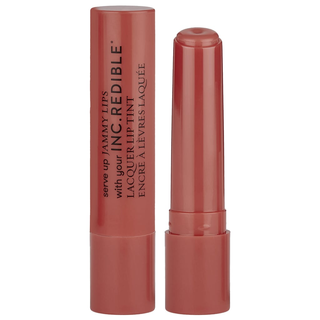 Nails Inc Inc.redible Jammy Lips Sheer Lacquer Lip Tint