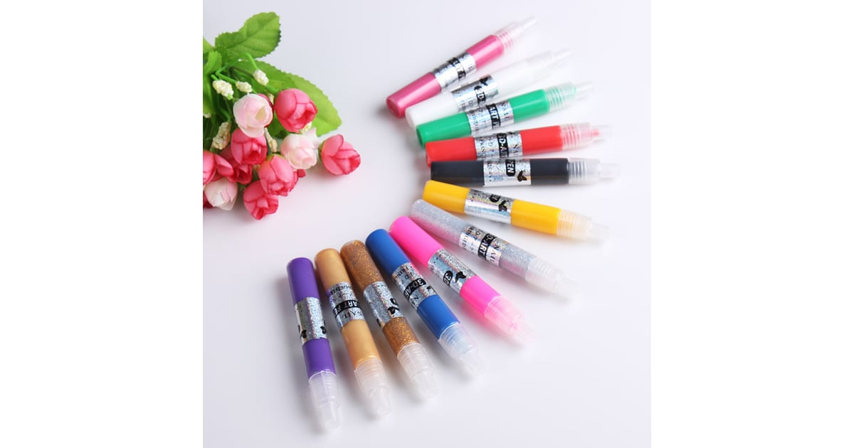 12-Piece Nail Art Pen Set   Cheap Gifts For College Students ...
