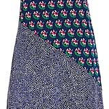 Diane von Furstenberg Frederica Silk Slip Dress ($398)