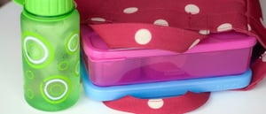 4 Spins That Make Your Kid's Lunch Fun