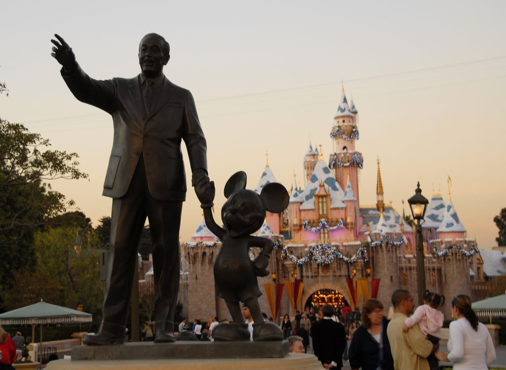 Experience Disneyland as Adults