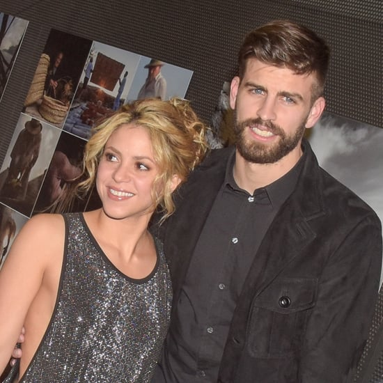 How Did Shakira and Gerard Pique Meet?