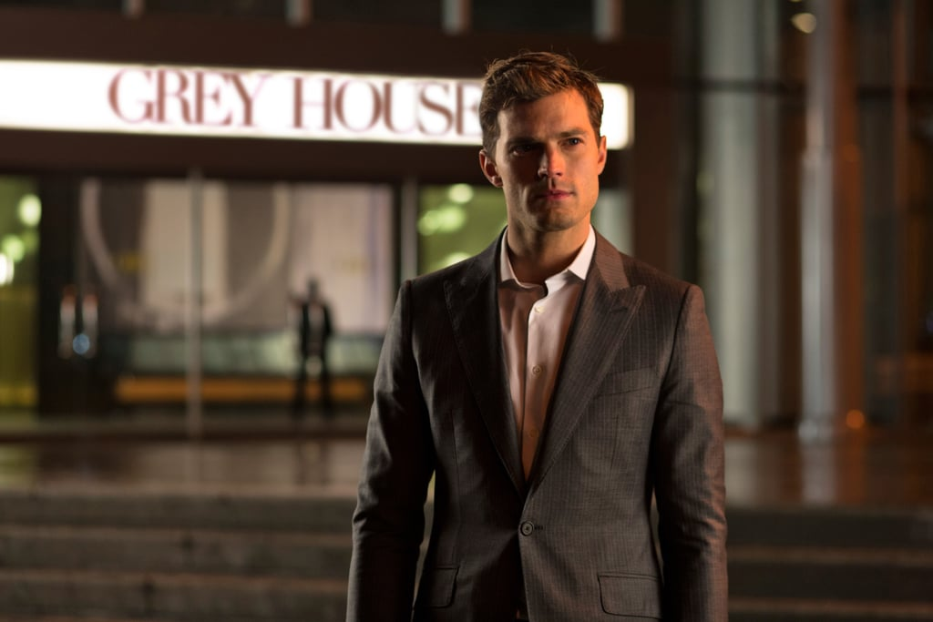 Fifty Shades of Grey: 4 Changes From the Book That Made the Movie Better
