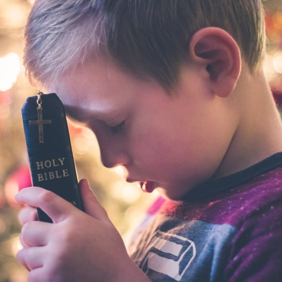 How to Talk to Your Kids About Religion