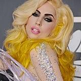 2010's Grammys Glam