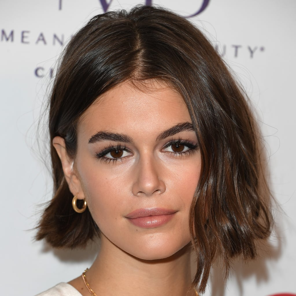 Kaia Gerber on Confidence and Beauty Lessons From Mom