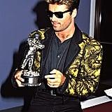 George Michael, 1989