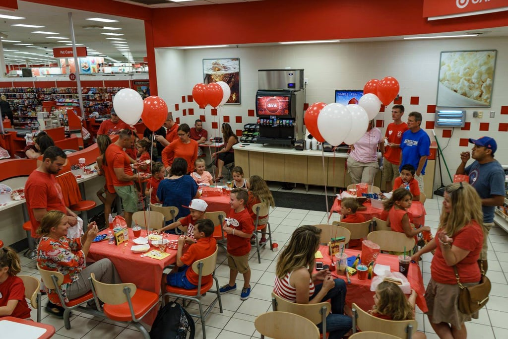 Mom Throws Her Son a Target Birthday Party POPSUGAR Moms Photo 17
