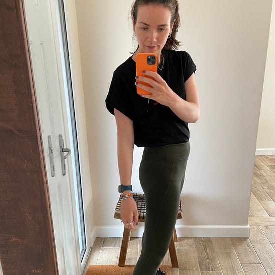 A Review of Sweaty Betty All Day Gym Leggings