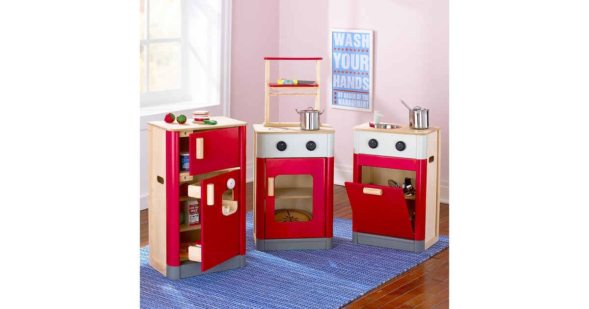 Gifts for 2 year olds popsugar moms for Kitchen set for 9 year old
