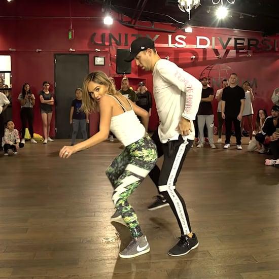 DJ Snake, Cardi B, Selena Gomez, Ozuna Taki Taki Dance Video