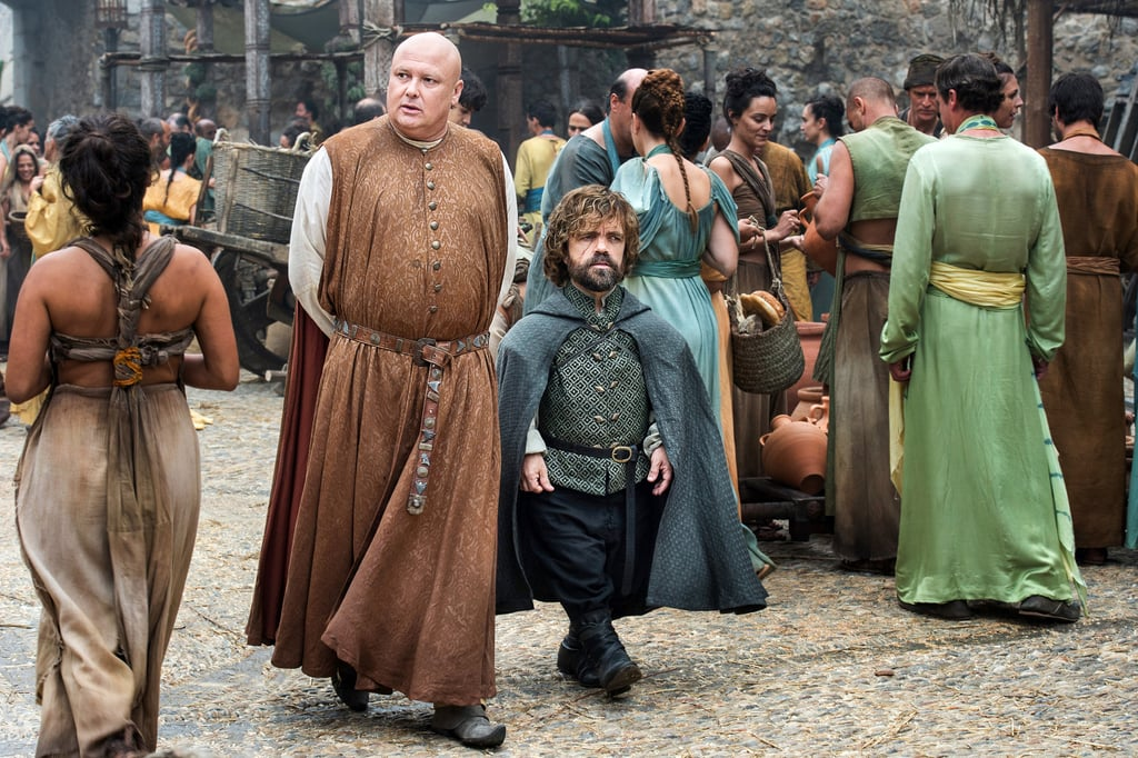 Game of Thrones Season 6 Episode 8 Pictures