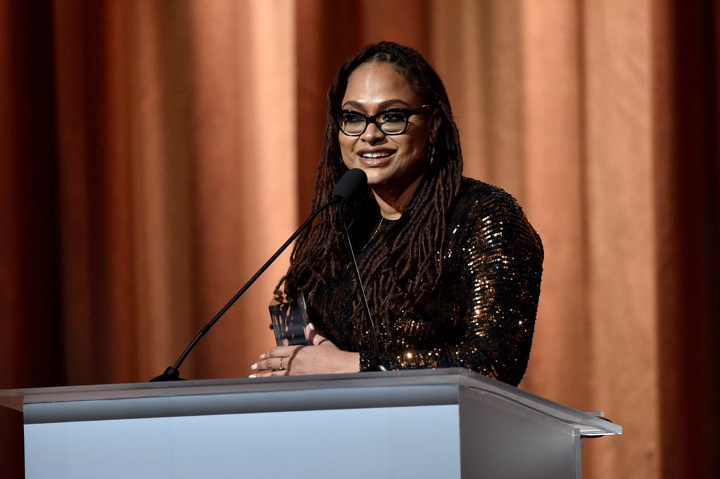 Ava DuVernay Talks Black Lives Matter Movement With Oprah