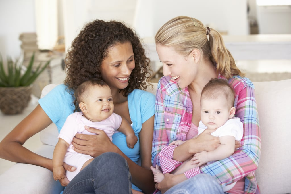 Facebook Parenting Groups Every Mom Should Follow