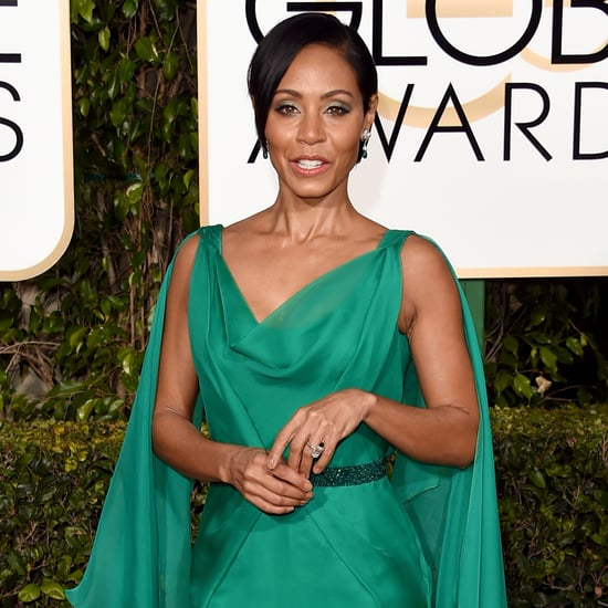 Jada Pinkett Smith's Engagement Ring