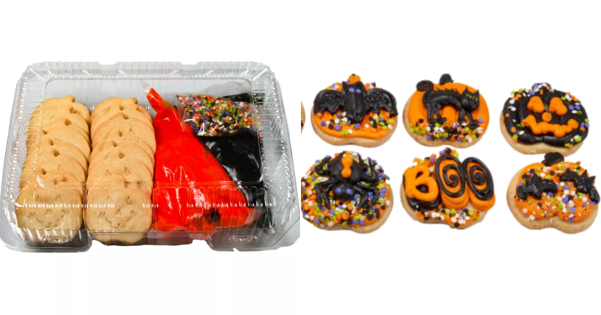 Start Halloween Week Off Right With This Premade Cookie-Decorating Kit From Sam's Club.jpg