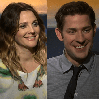 Drew Barrymore and John Krasinski Talk Big Miracle
