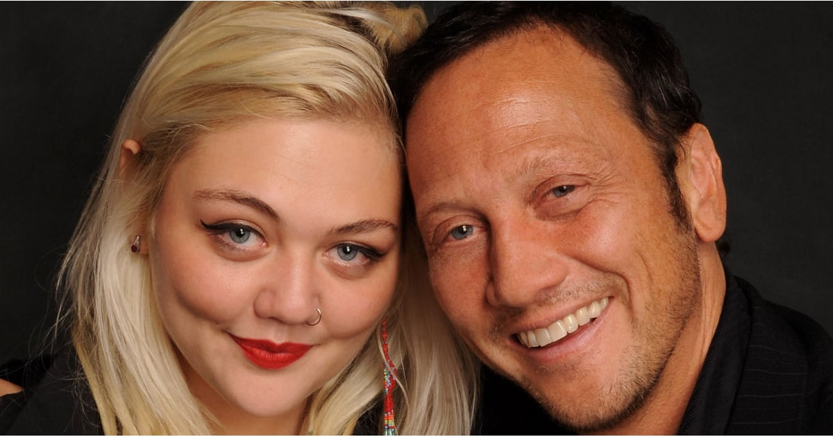 Elle king is rob schneider 39 s daughter popsugar celebrity for Elle pronunciation