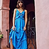 Belong to You Tiered Maxi Dress