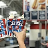 How to Order a Sam's Club ICEE Float