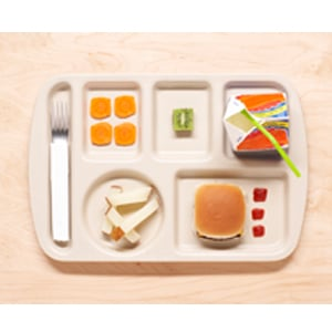 How Much School Lunch Costs